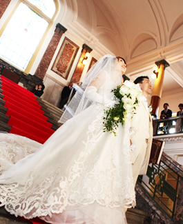 City Archives Wedding