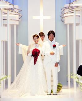 HAPPY 1.5nd Wedding