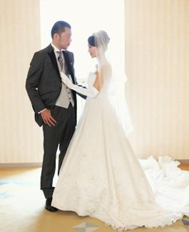 SKY FORMAL WEDDING