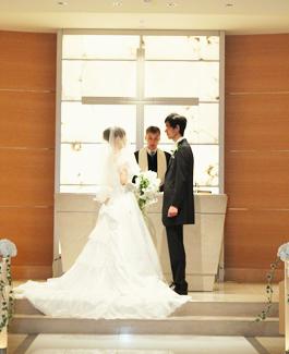 GRACEFUL WEDDING
