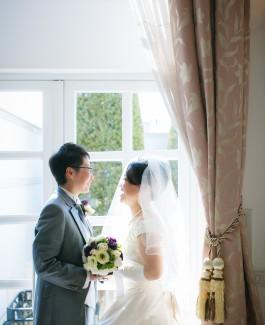 M&Y Wedding