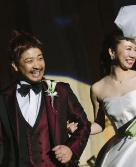 JINGER WEDDING