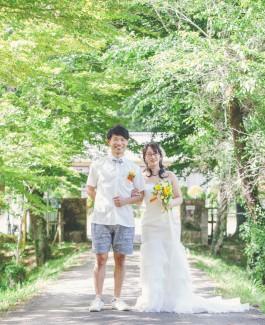 門谷小学校WEDDING