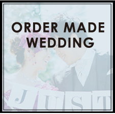 order made wedding