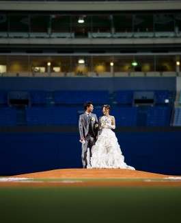 NAGOYA DOME WEDDING