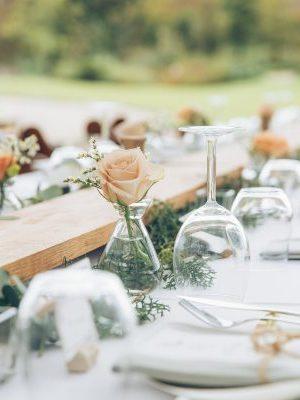 おいしい結婚式
