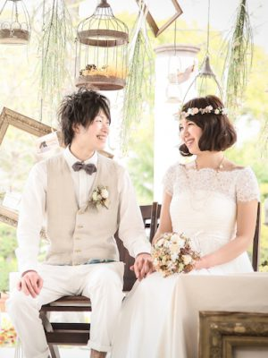 otogi wedding