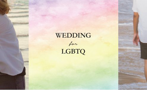 LGBTQ宮古島フォト特別プラン¥49,800